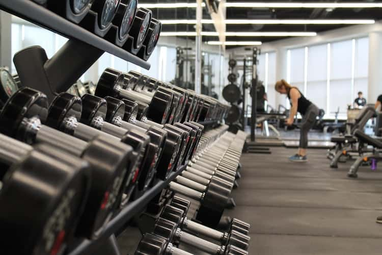 Workout Good for Teens