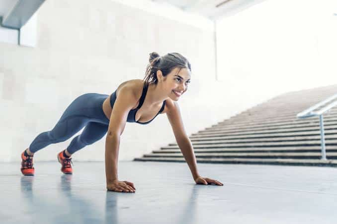 Workout For Upper Body And Lower Body Workouts
