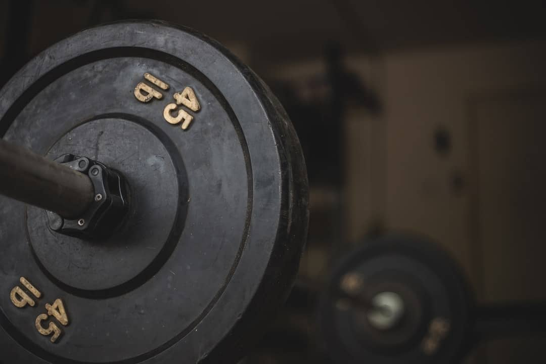 fitness gear weights