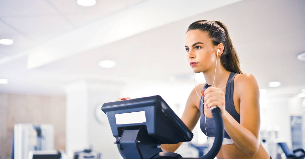 Physical Fitness Benefits