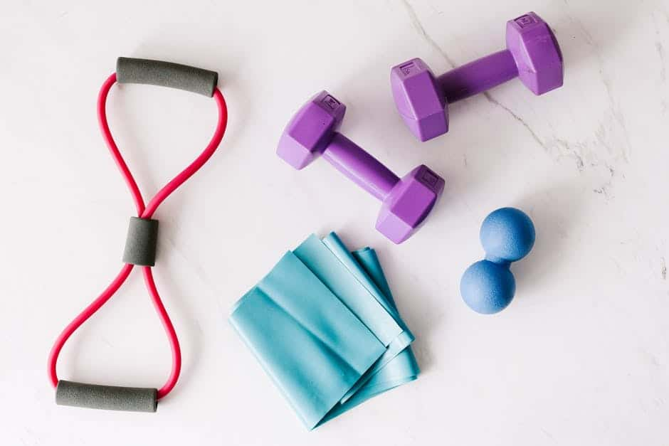 Physical Fitness Article